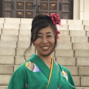 桃崎幸子 terra☆