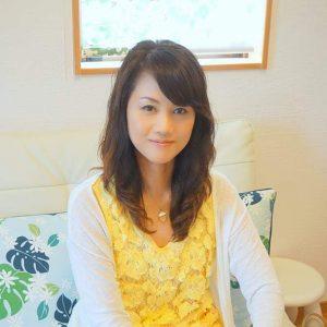 鈴山 純子